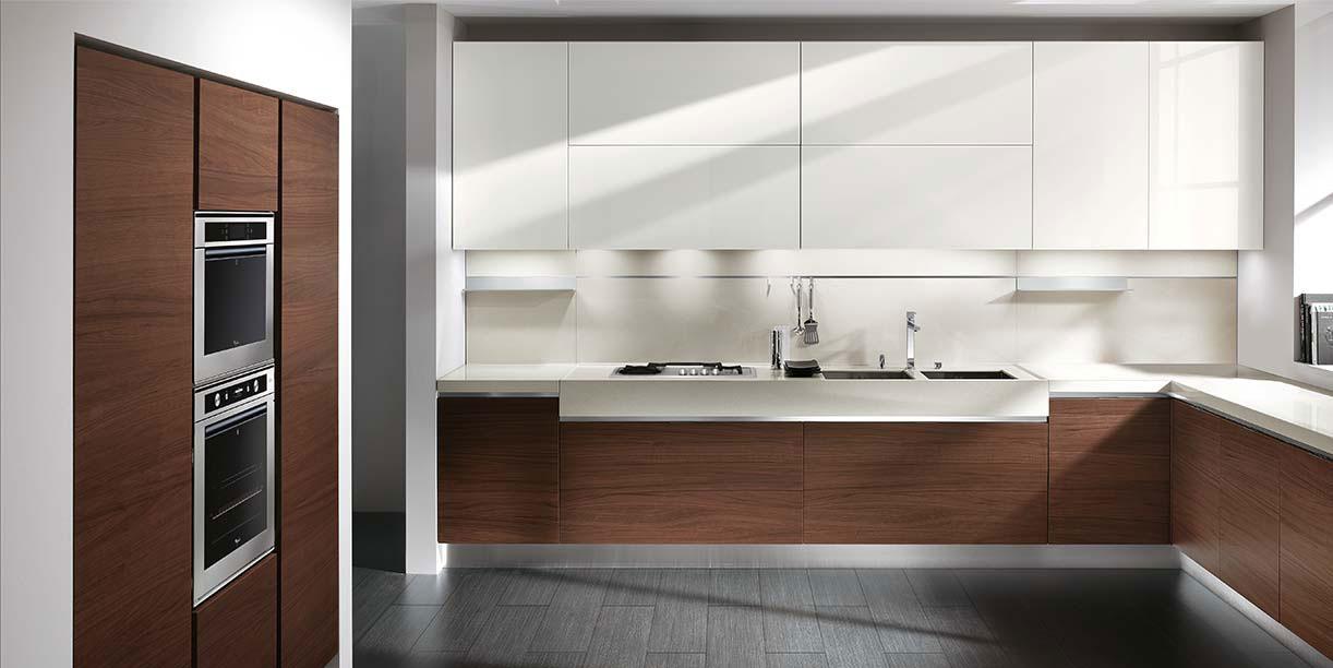 سیستم های آشپزخانه مدرن